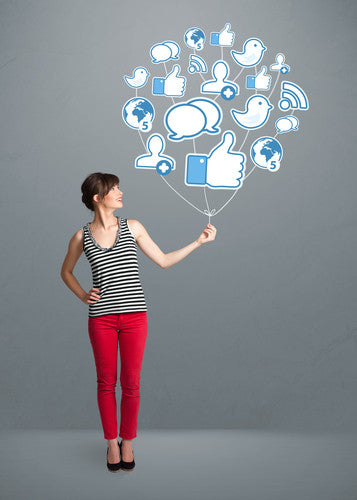 8 Ways to Lose Weight Using Social Media Communities