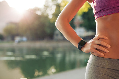 How does fat burning works
