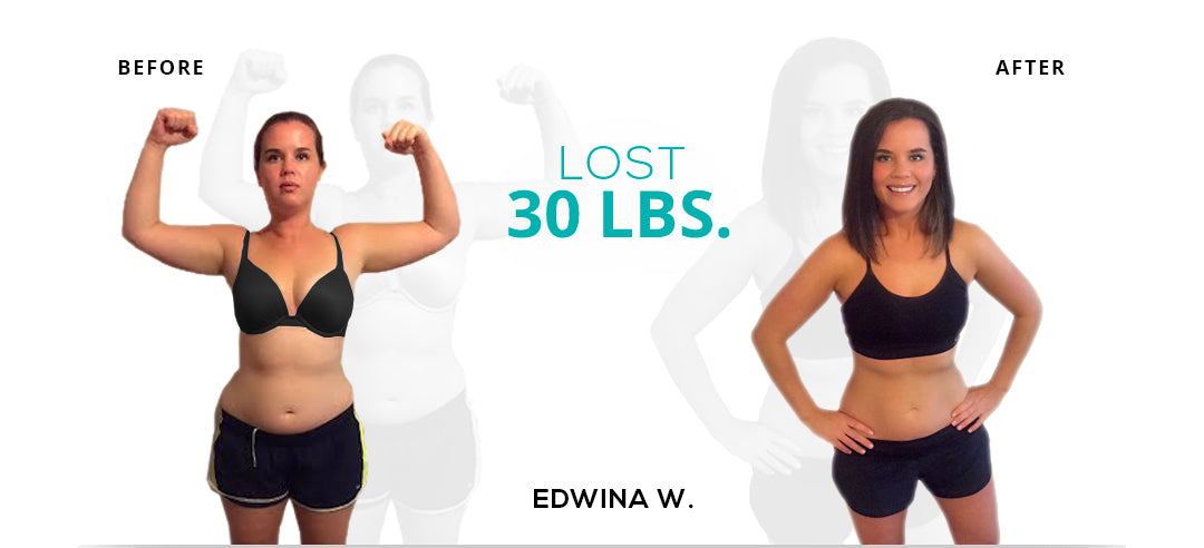 BIKINIBOD BEFORE & AFTER – Edwina W.