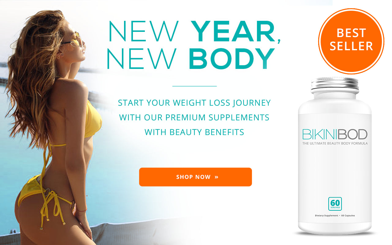 BikiniBOD - Get it Today!
