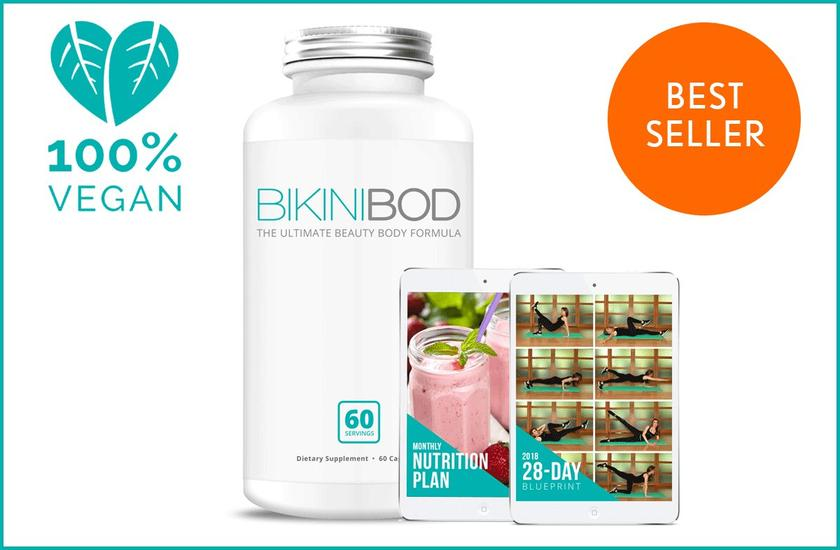 Bikinibod – The Ultimate Beauty Body Formula
