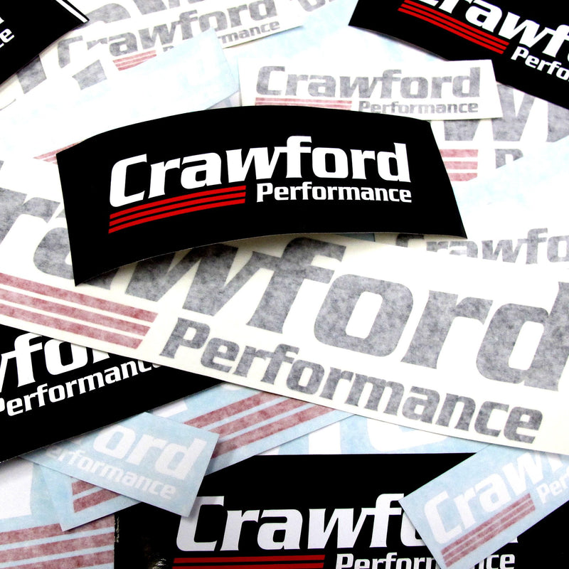 Crawford T Shirts & Stickers