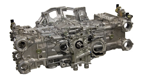 Everything you need to know about your Subaru Engine