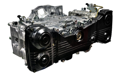Everything you need to know about your Subaru Engine – Crawford PerformanceCrawford Performance