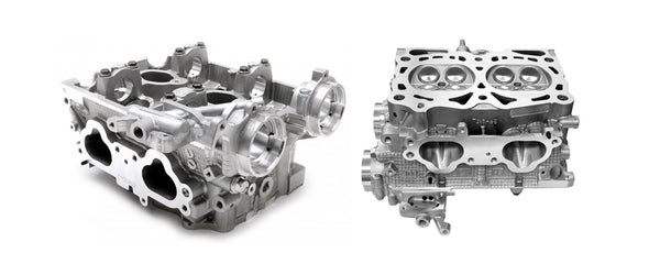 Everything you need to know about your Subaru Engine – Crawford