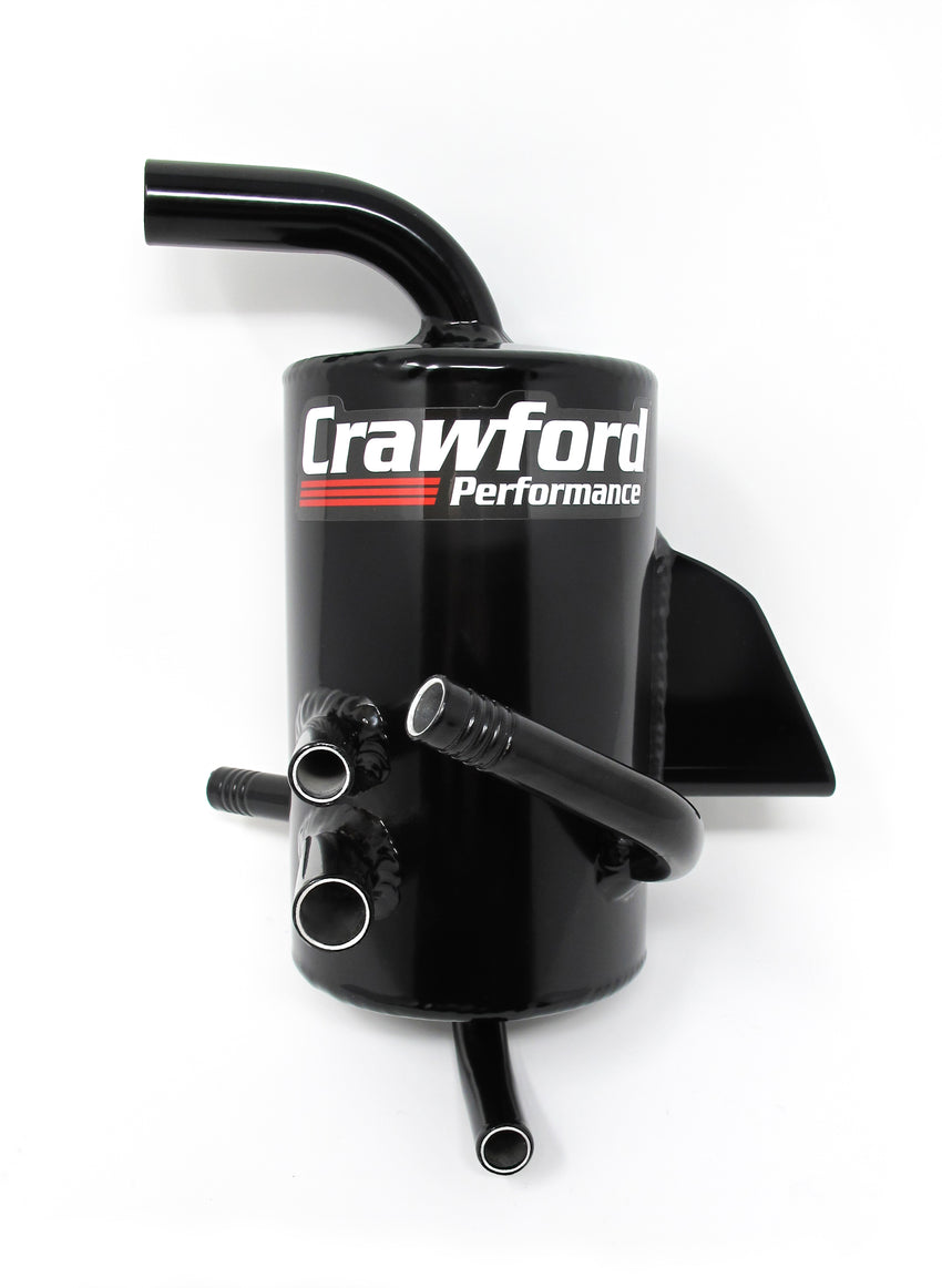 Crawford Air Oil Separator (V2) - STI: 2015+