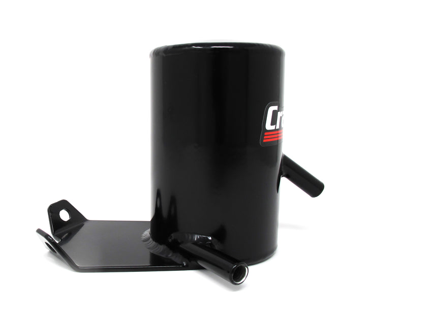 Crawford Air Oil Separator (V3) - BRZ/FRS/86: 2013+ - Rear View