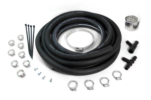 Install Kits for Crawford Performance Air/Oil Separator