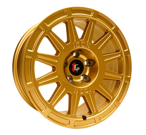 Crawford Performance Subaru Wheel