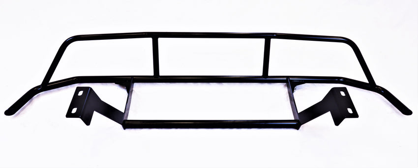 Crawford Rear Bumper for Forester
