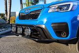 Subaru Forester Front Bumper Guard by Crawford Performance