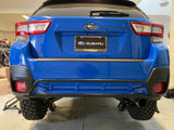 Crawford Rear Bumper for Crosstrek
