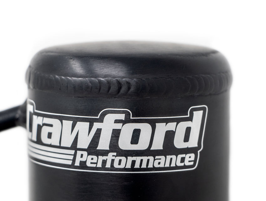 Crawford Air Oil Separator (V3) - STI: 2008+ w/ TMIC