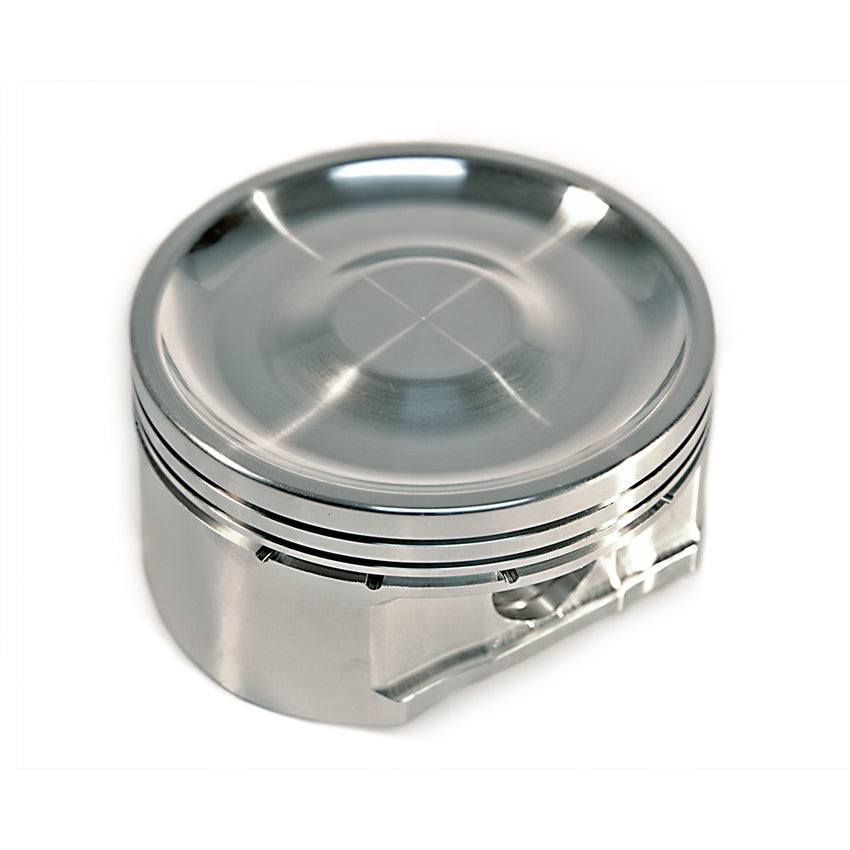 Top of Pistons for Crawford Built Short Block: STI (EJ257)