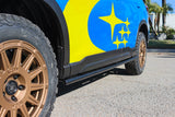 Subaru Built Off-Road Forester with Icon Alloys Ricochet Wheels - 5x114.3
