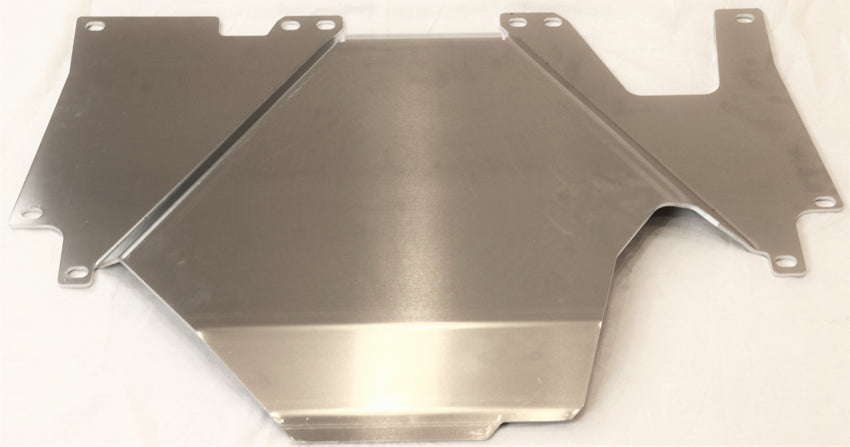 Crawford CDR Series Transmission Plate: 2018+ Crosstrek