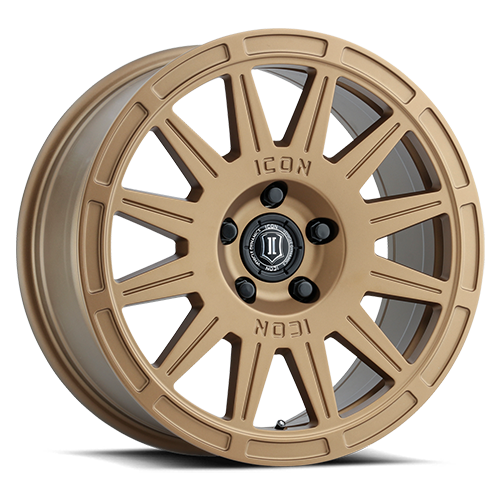 Icon Alloys Ricochet Wheel - 5x114.3