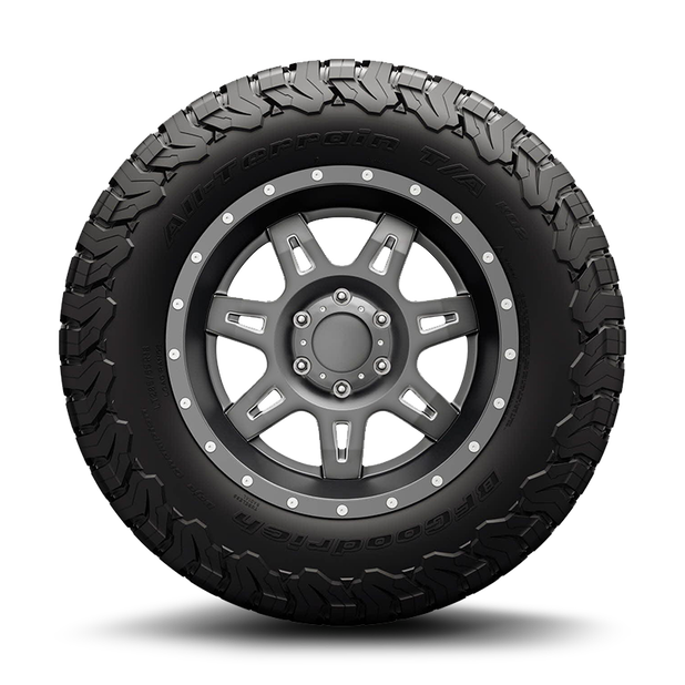 BFGoodrich All-Terrain T/A® KO2  - LT215/75/R15 Side View