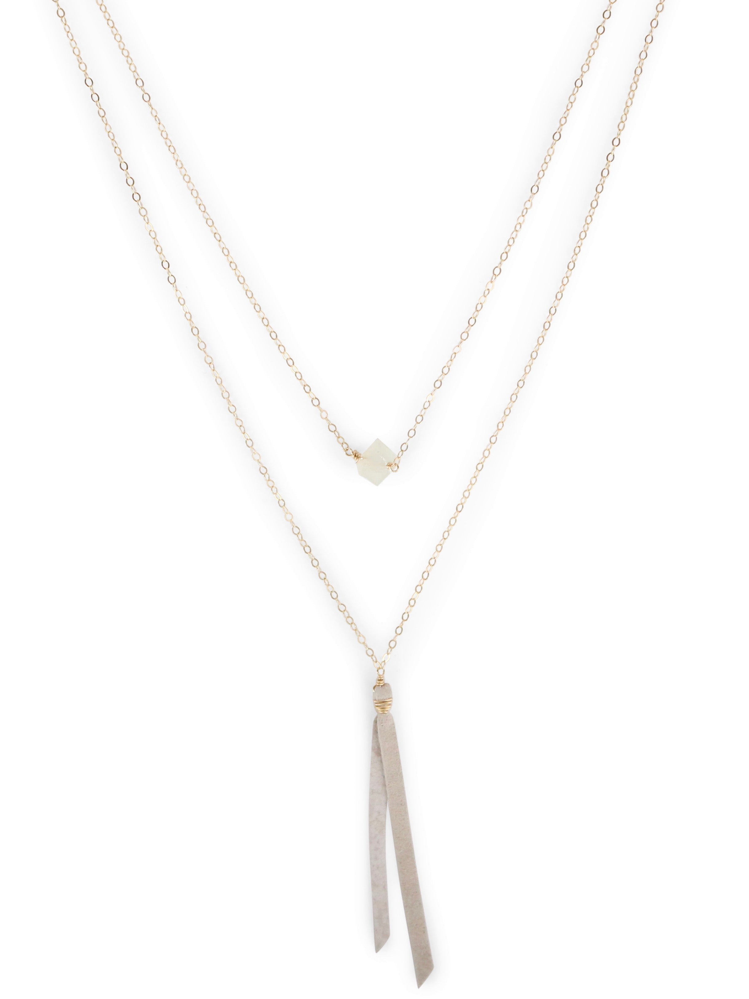beau delicate link simple crystal tier graceful chain jewelry clara swarovski necklace seahorse