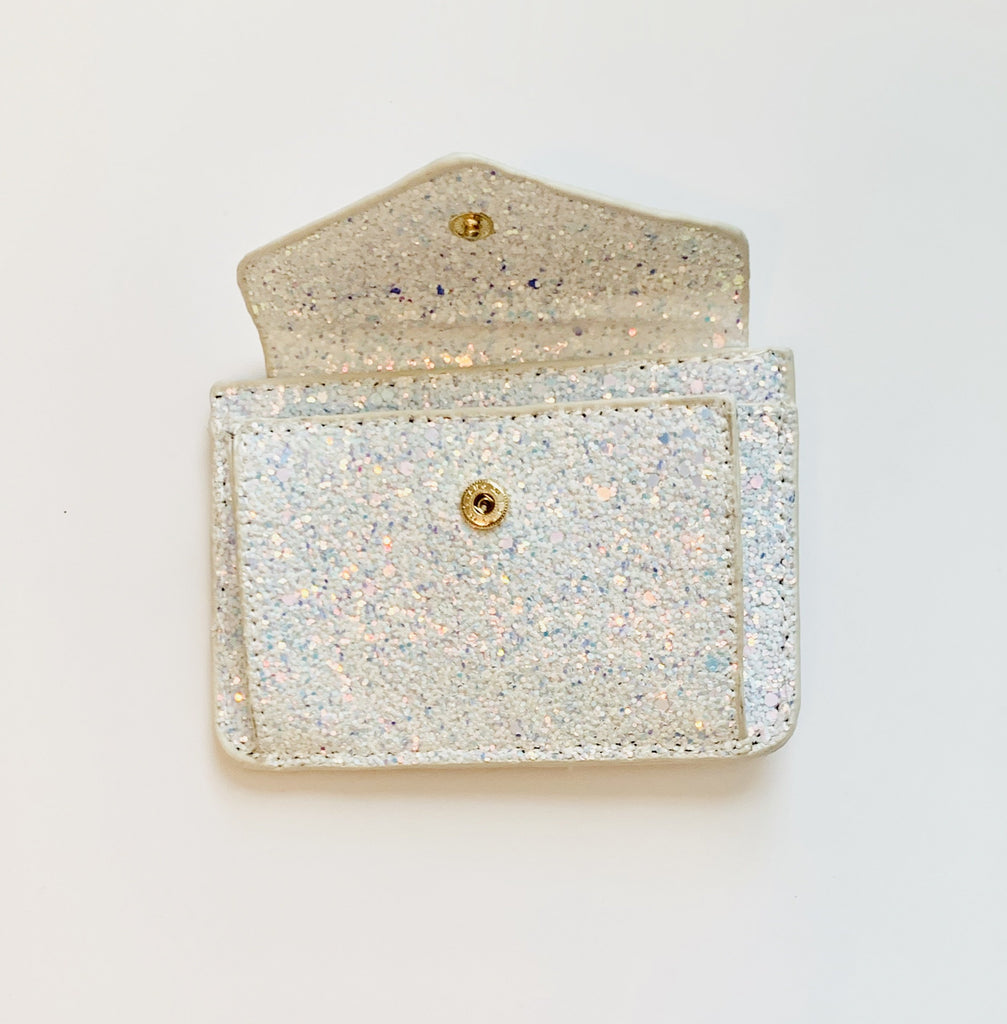 """Glam Rock"" Mini Wallet 