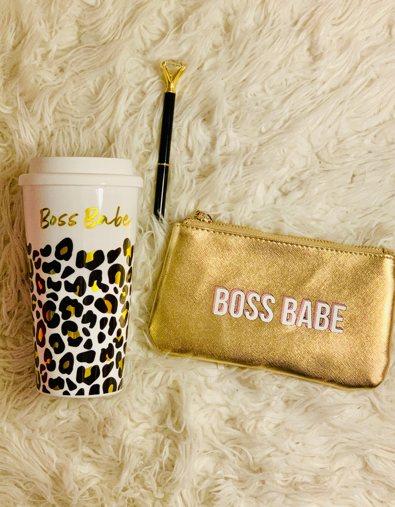 Boss Babe Gift Set