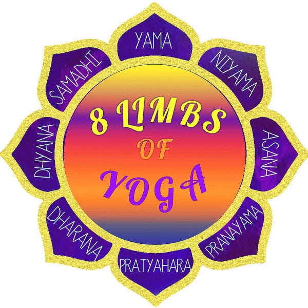8 LIMBS OF YOGA with Erin Doty & Thea Vincenti