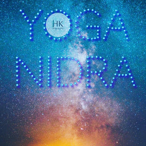 New Restorative & Yoga Nidra Dates Added!