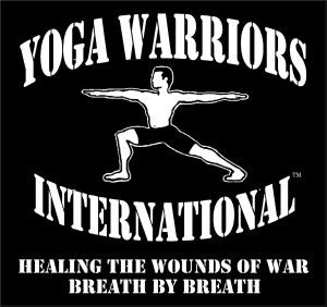 Yoga Warriors International - YWI