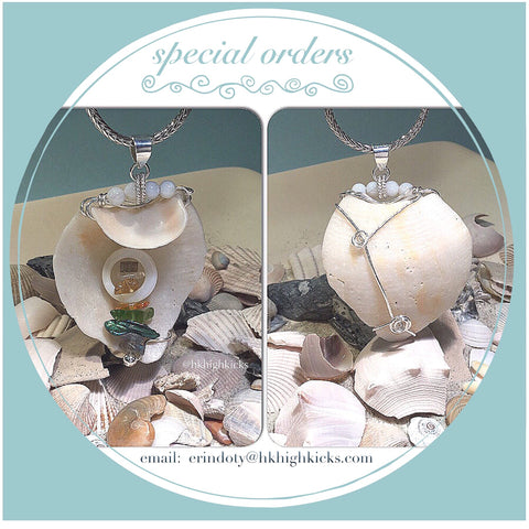 special order pendant