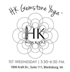 HK Gemstone Yoga