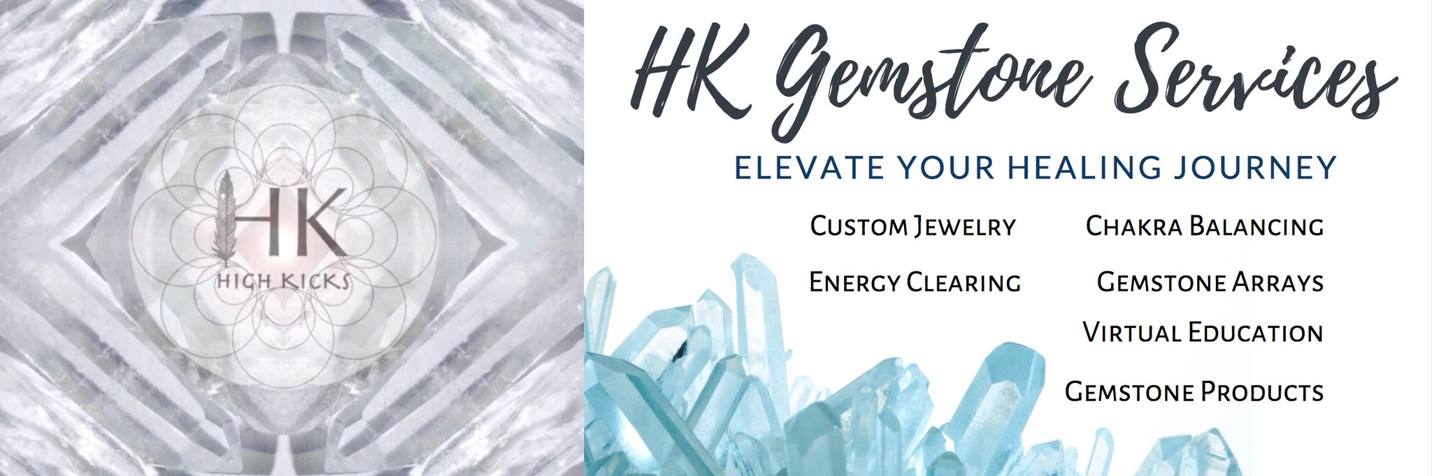 Virtual Gemstone Services - HK HIGH KICKS
