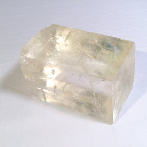 ::OPTICAL CALCITE:: Gemstone - HK HIGH KICKS