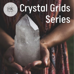 Crystal Grids Series