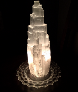 ::SELENITE:: Lamp
