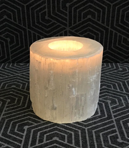 ::SELENITE:: Candle - HK HIGH KICKS