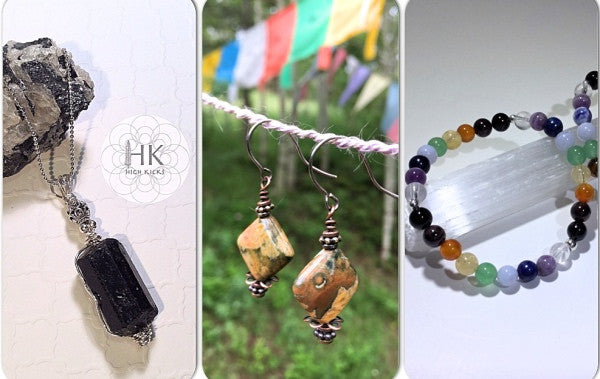 HK Gemstone Jewelry