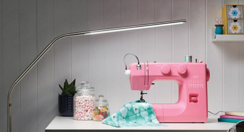 Daylight Sewing and Craft Lamps