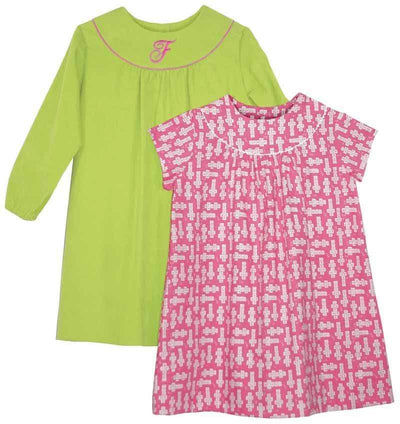Children's Corner Patterns Children's Corner CC281 Rose Dress Pattern Size 1-4