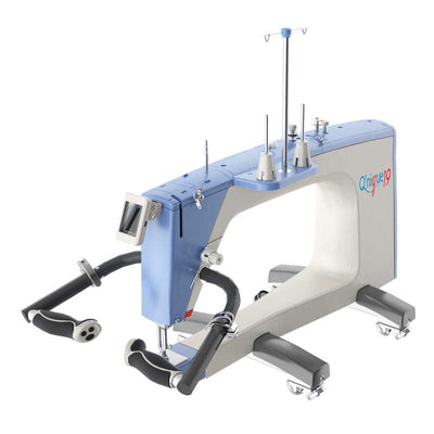 Grace Longarm Machines Grace Qnique 19 - Long-Arm Quilting Machine (Limited Time- Free Quilters Kit)