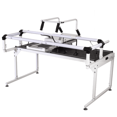 Grace Quilting Frames Grace Q-Zone Hoop-Frame Pro for Longarm and Domestic Sewing Machines