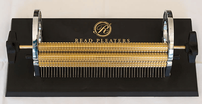 Read Pleaters Accessories New Style Read 24 Row Maxi Smocking Pleater Machine with Free Video