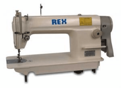 Rex Industrial Machines Rex RX8500 Single Needle Lockstitch Industrial High Speed Sewing Machine