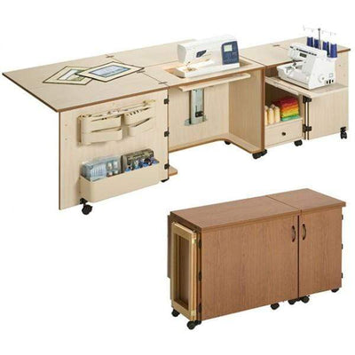 Sylvia Cabinets and Tables Sylvia Design Model U2810