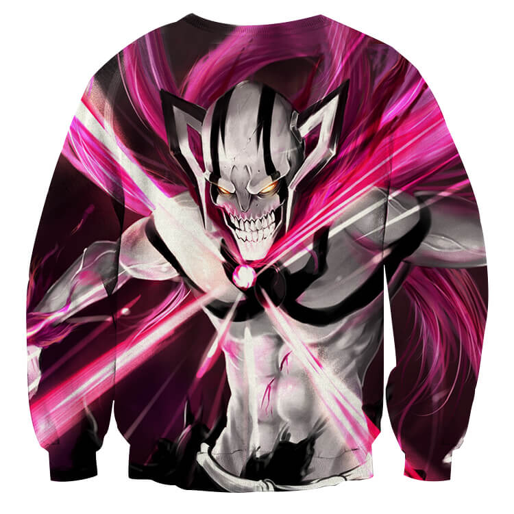 BLEACH - PURPLE LORDE VASTO (LONG SLEEVES) - 3D LONG SLEEVES