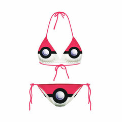 Poke Ball So Cute Bikini