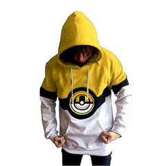 POKEMON POKEBALL HOODIES - ANIME HOODIES AND SHIRTS