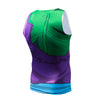 Image of Dragon Ball Z Picolo 3D Armour Tank Top