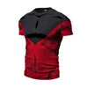 Image of DRAGON BALL Z - PRIDE TROOPER JIREN ARMOUR - 3D T-SHIRT
