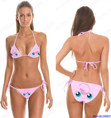 Jigglypuff So Cute Bikini