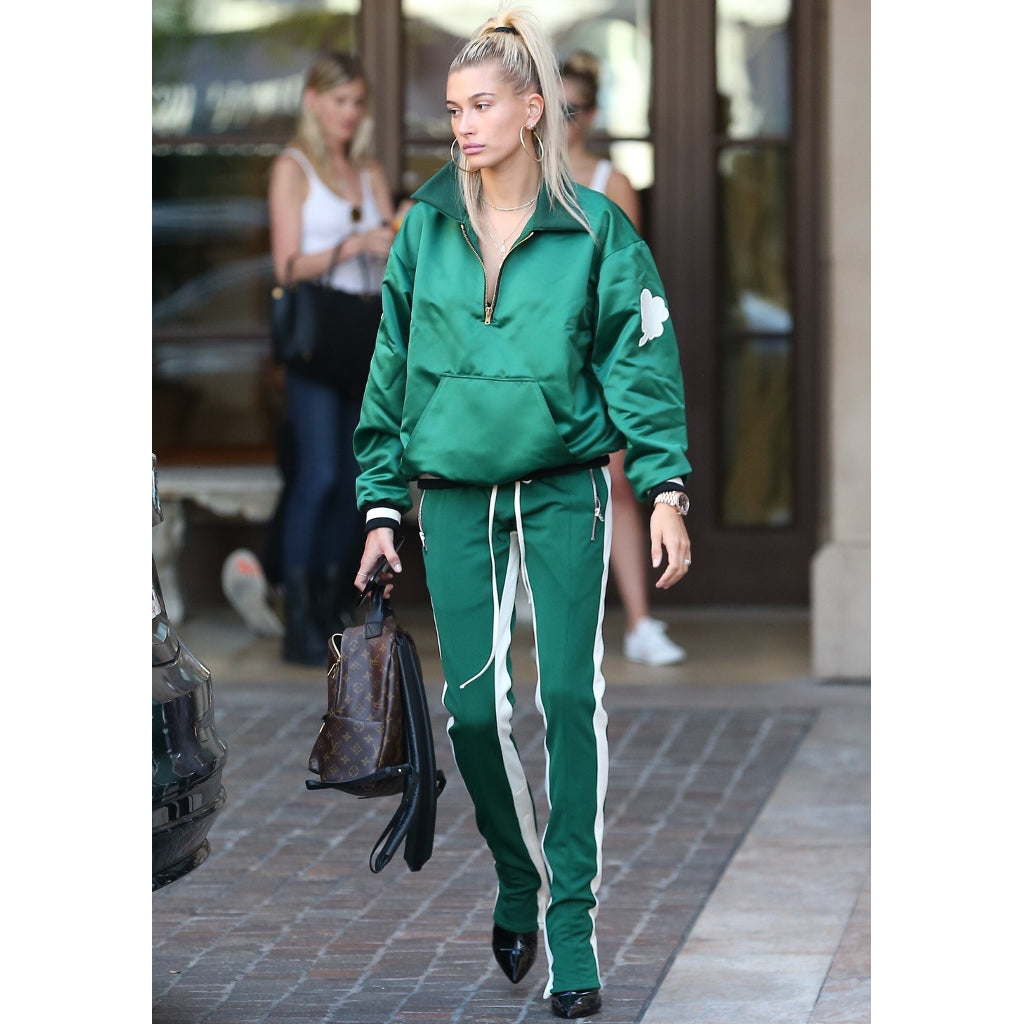 LADIES STREET STYLE TRACK PANTS ARE IN - SHOP THEM FOR LESS
